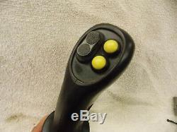 Nouveau Bien Sûr Contrôles Grip 04083522 Multi Axis Joystick Controller Wr-10b