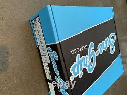 Patins De Boardwalk Sure Grip -key Lime (mens 6, Femmes7-7.5)
