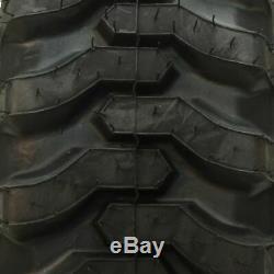 Pneu Goodyear 27x8.50-15 Nhs C Tl Sure Grip Lug 6pr I-3 R-4 27 8,5 15 4gl339gy