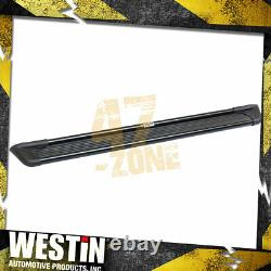 Pour 2002-2006 Chevrolet Avalanche 1500 Sure-grip Running Boards