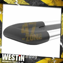Pour 2003-2006 Chevrolet Avalanche 1500 Sure-grip Running Boards