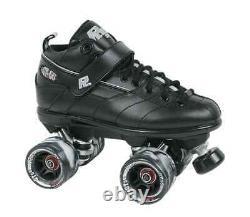 Roller Derby Patins. Rock Gt50 Quad Skate Complet. Nouveau. Uk Taille 4