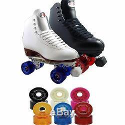 Rouleau Artistique Skate Sunlite 73 Médaillon Roues Vendu Par Paire