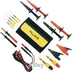 Sonde De Kit De Câbles De Test Automobile Suregrip Deluxe Fluke Tlk282 (tlk-282)