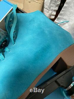 Sure Grip Boardwalk Outdoor Patin À Roulettes Bleu Taille Homme 9