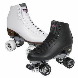 Sure Grip Fame Roller Skates Intérieur Avec Sac De Style Libre
