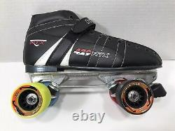 Sure Grip Invader 7l 429 Rtx Roller Skate Taille 11 Nouveau