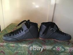 Sure Grip Isis Roller Derby Skating Boot Femmes Taille 6.5