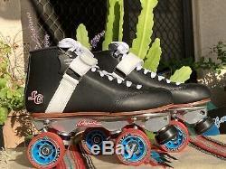Sure Grip Phoenix Femmes 7 1/2 Rouleau Complet De Configuration Skate Derby