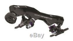 Sure Grip Plaques Quad Skates Avenger Aluminium