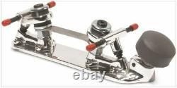 Sure Grip Roller Skate Plaques Snyder Super Deluxe