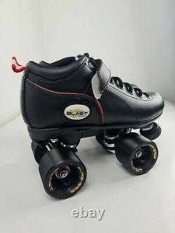 Sure-grip Blasy Roller Skate Taille 6 Roller Retro Derby New Free Post