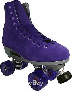 Sure-grip Boardwalk Roller Skates Intérieur Dans Une Variété De Couleurs