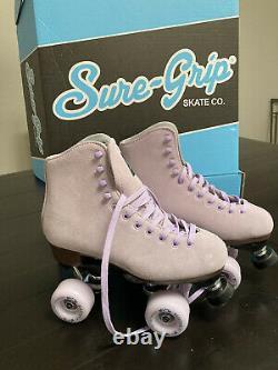Sure-grip Boardwalk Rollerskates Taille Homme 5 (femmes 6.5-7)