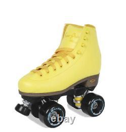 Sure-grip Fame Golden Hour Roller Skates Hommes Taille 4, Femmes 5/6 Vendu! Nouveau