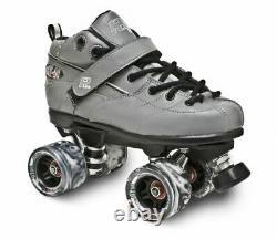 Sure-grip Quad Roller Skates Gt-50