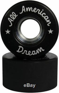 Sure-grip Tous American Dream Wheels (set Of 8)