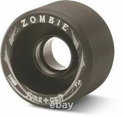 Sure-grip Zombie Wheels (ensemble De 8)