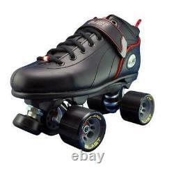 Suregrip Blast Size 6 Quad Roller Skates
