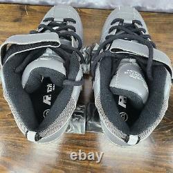 Suregrip Rock Gt50 Intérieur / Extérieur Quad Roller Skates Nouveau Dans La Taille De La Boîte 6