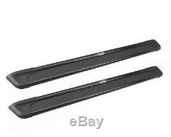 Westin 27-6115 / 27-1435 Noir Sure Marchepieds Grip Withmount Kit Pour 02-06 Cr-v