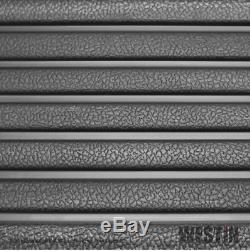 Westin 27-6115 Noir Marchepieds Sure-grip Pour 2003-2019 Acura MDX