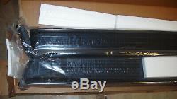 Westin 27-6155 Sure Grip 85 En Aluminium Noir Conseil De L'étape