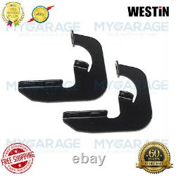 Westin Pour 97-03 F-150/97-01 F-250 Molded And Sure-grip Running Boards 27-1265