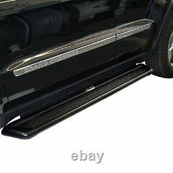 Westin Pour Jeep/nissan/toyota/ford/chevy/gmc Sure Grip Running Boards 27-6610