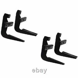 Westin Sure Grip Running Boards & Mounting Kit Pour Chevy Blazer 4 Portes