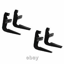 Westin Sure Grip Running Boards With Mount Kit For Acura/chevy/ford/gmc/honda