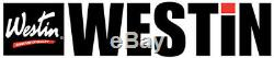 Westin Sure-grip Brite 72 Marchepieds Et Kit De Montage Pour Tahoe / Yukon 2 Portes